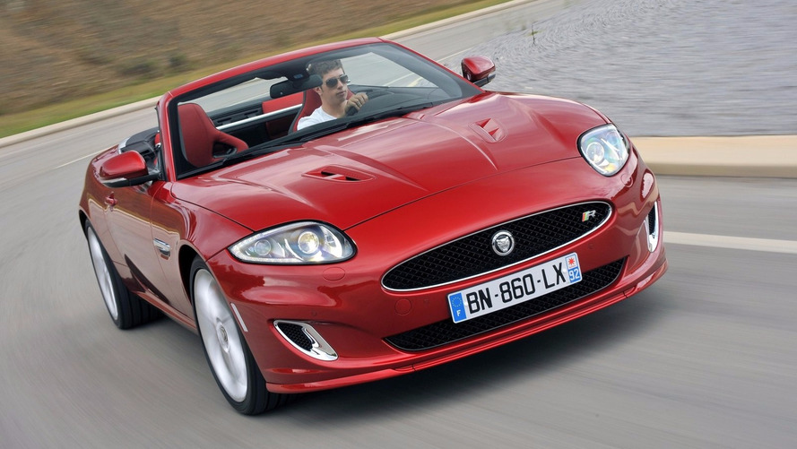 XKR Cabriolet