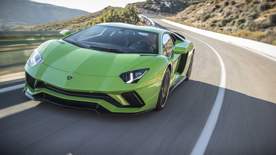 New Huracán Performante Is the Most Powerful V10 Lamborghini Ever