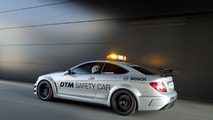 Mercedes C63 AMG Coupe Black Series 2012 DTM Safety Car 25.04.2012