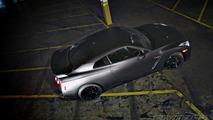 Switzer Nissan GT-R Ultimate Street Edition 27.06.2012