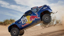 Dakar Rally 2009 Goes to Argentina and Chile: Report