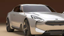 Kia CEO wants a sportier lineup, possibly a rear-wheel drive sedan