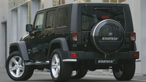 Jeep Wrangler by Startech