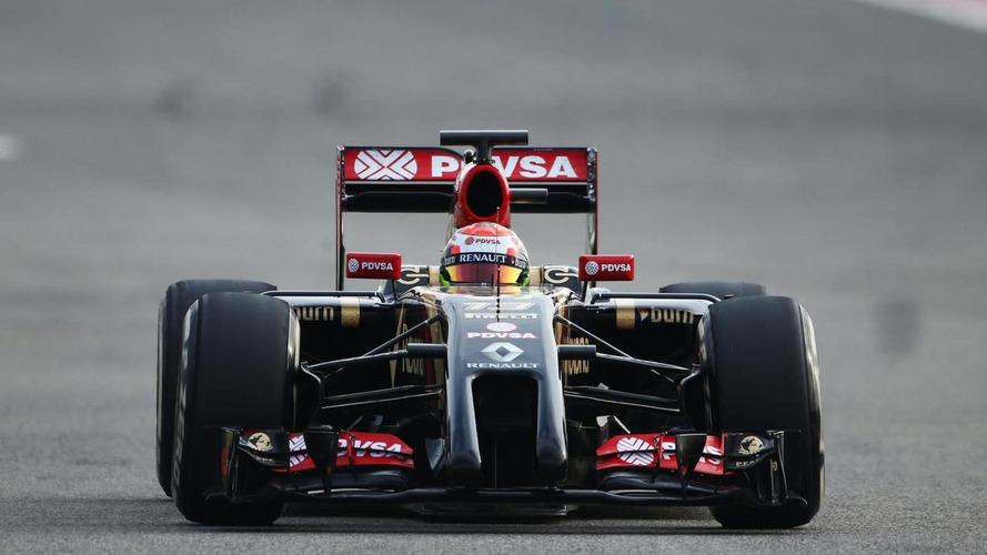Lotus hopes Renault can power winning car