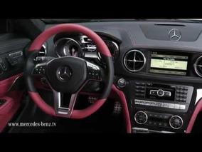 2013 Mercedes-Benz SL Sporty & Light
