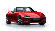 Next-gen Mazda MX-5 to shed weight through carbon fibre