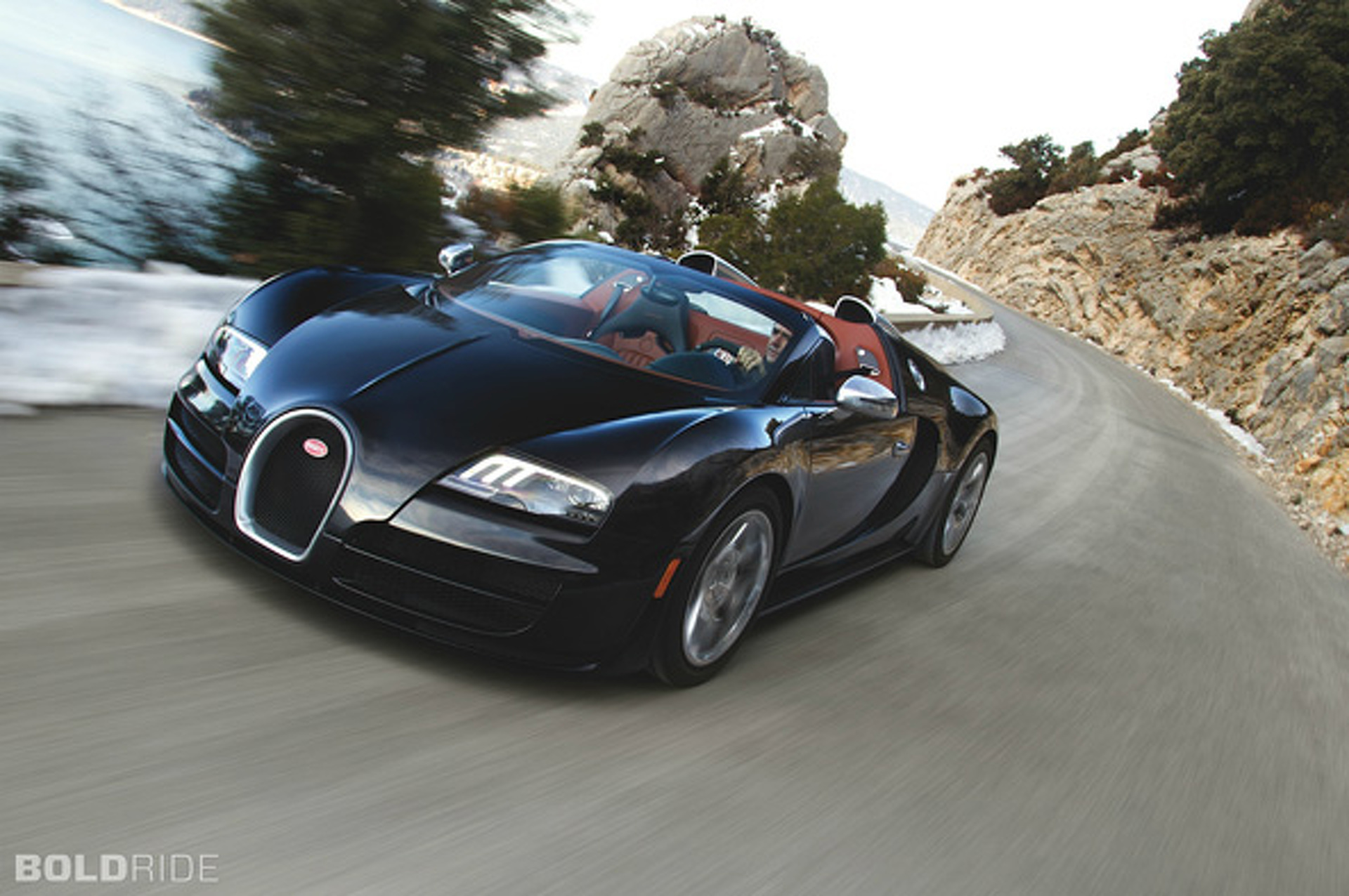 Top 5 Bugatti Cars Ever Made