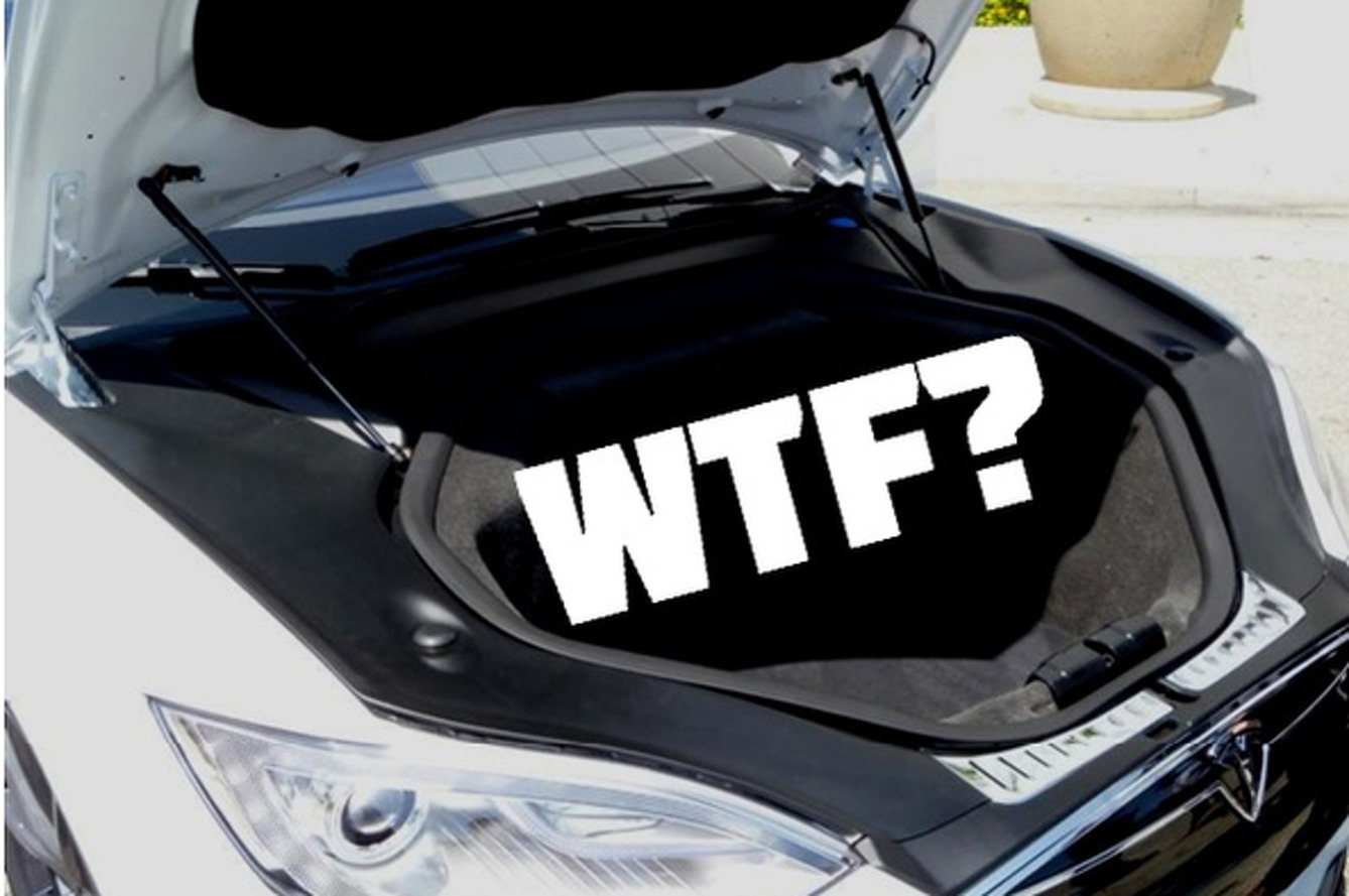 Rant: Electric Vehicles Not Our Savior