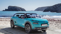 Citroen C4 Cactus to gain a new variant inspired by M concept