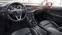 Opel highlights the seats on the 2016 Astra [video]