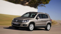 VW introduces new engines and new infotainment systems for Tiguan