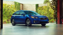 The most expensive 2017 Subaru Impreza is $30,350