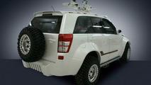 Suzuki Bandit Concept