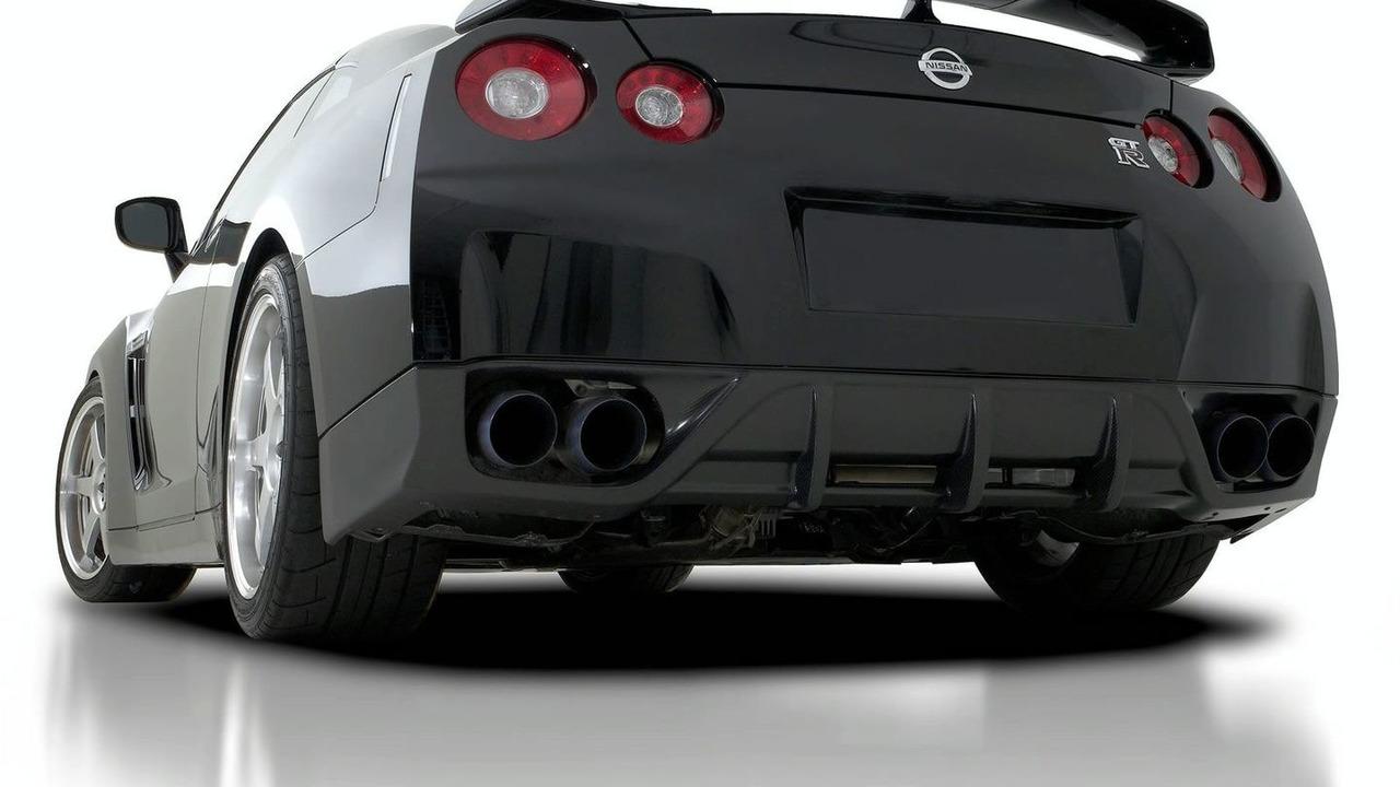 Ventross GT-R R35 Skyline