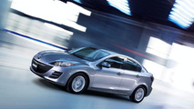2010 Mazda3 Sedan
