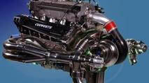 Cosworth wins FIA standard engine tender in 2010