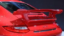 2010 Porsche 911 GT3 - Geneva Motor Show