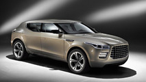 Lagonda to build SUVs exclusively - report