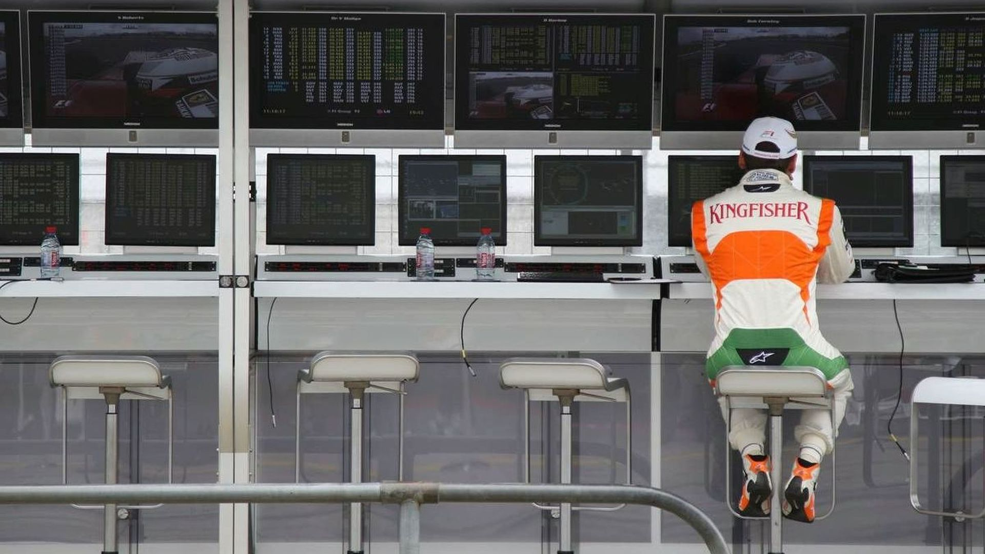 Force India thinks August closures to increase costs