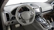 TechArt Porsche Cayenne II, 21.05.2010