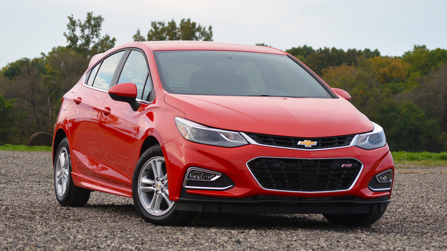 Trump threatens GM in confusing tweet about Cruze