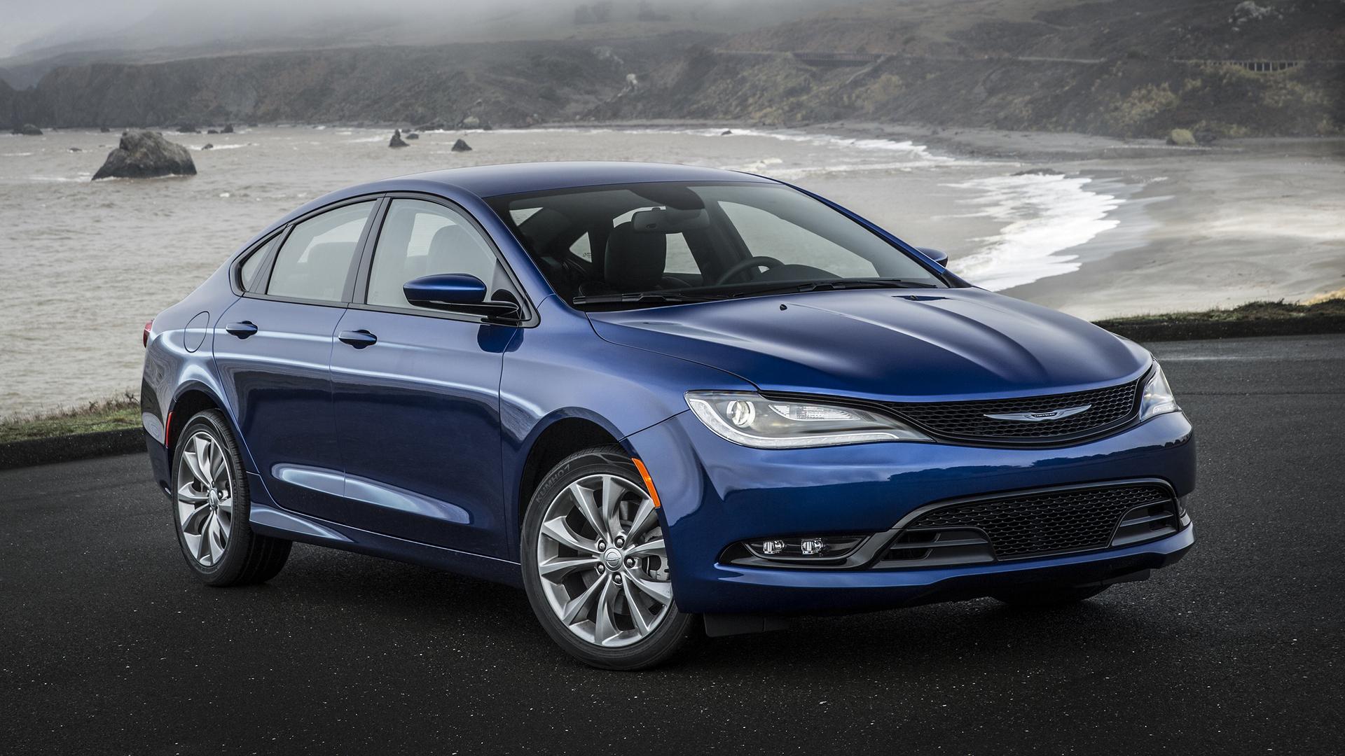 Chrysler 200 lives Dodge Dart s for 2017 Carhoots