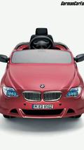 BMW 6 Series Convertible for Children