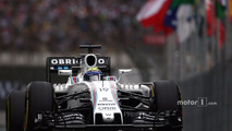 Williams gives Massa Brazilian GP car as leaving gift