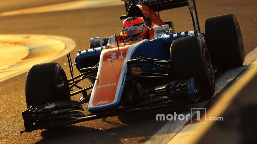 Manor F1 team to close after no buyer found