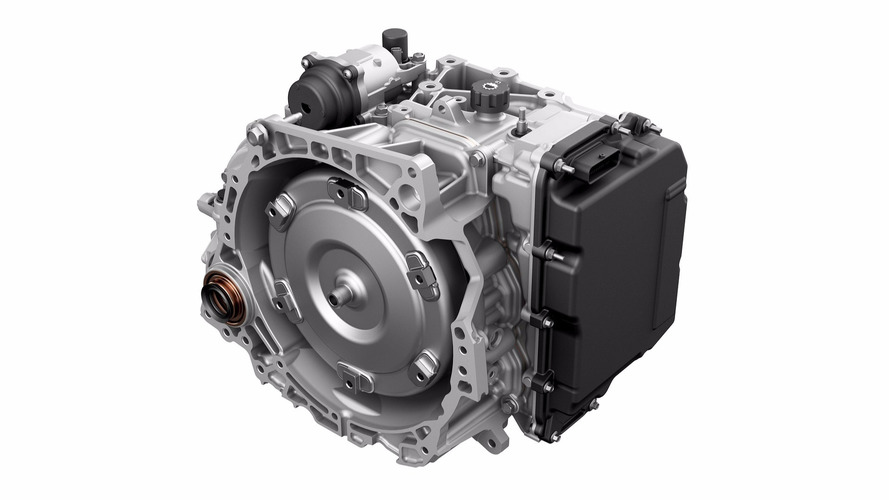 GM's nine-speed transmission debuts in 2017 Impala