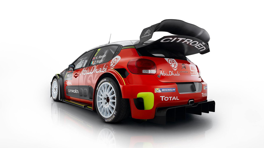 Dissecting the new breed of WRC car, Part 1