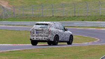 BMW X5 Spy Photos