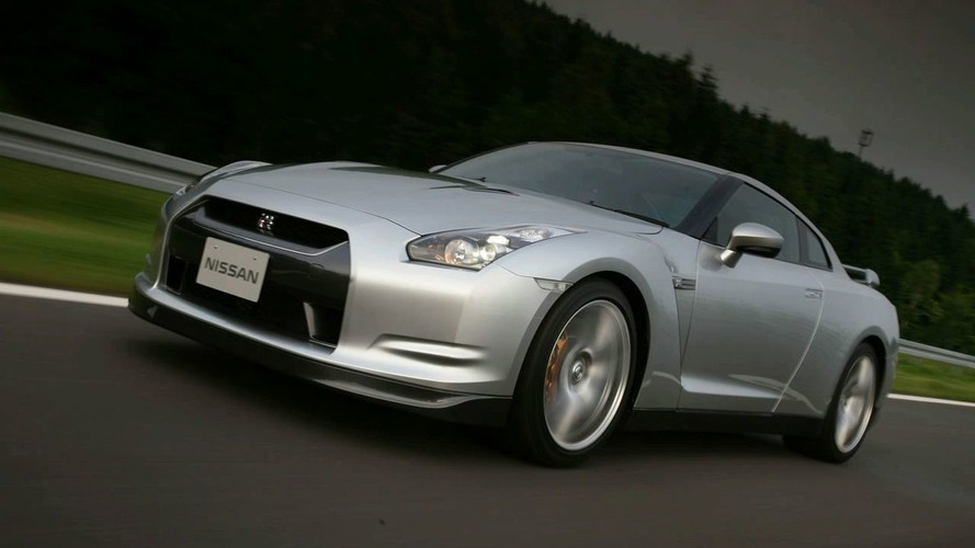2009 Nissan GT-R Pricing Increased by More than $7000