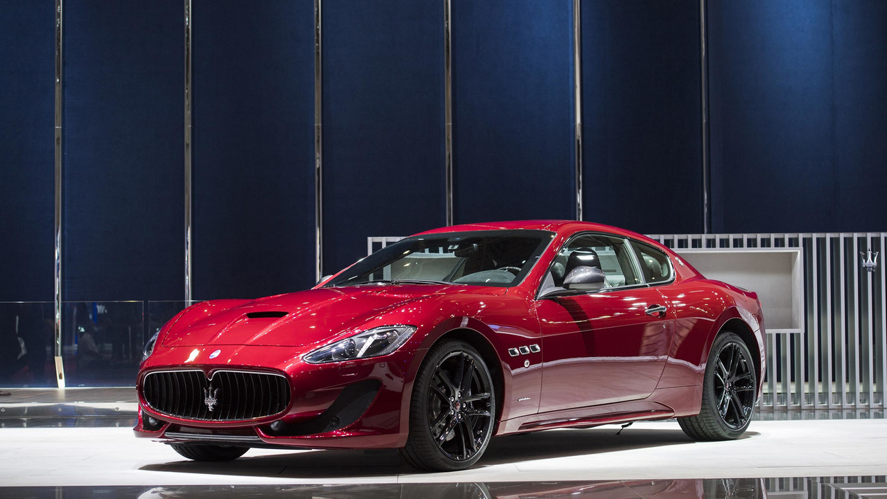 2018 maserati sports car. brilliant car maserati geneva special editions to 2018 maserati sports car