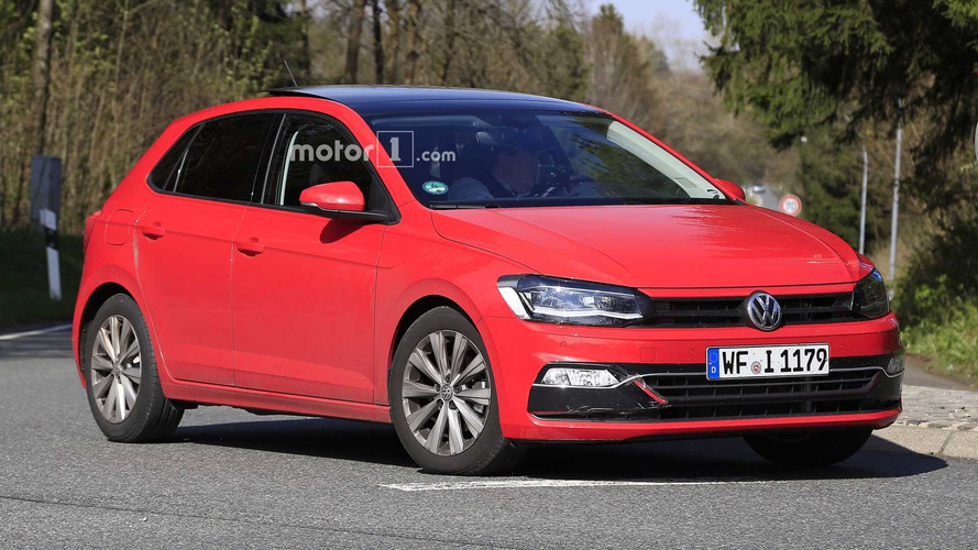 All-new Volkswagen Polo Revealed On 16 June