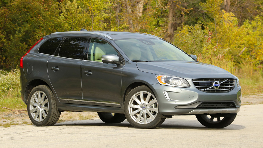 2017 Volvo XC60 Review: Still solid after all these years
