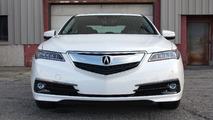 2017 Acura TLX: Review