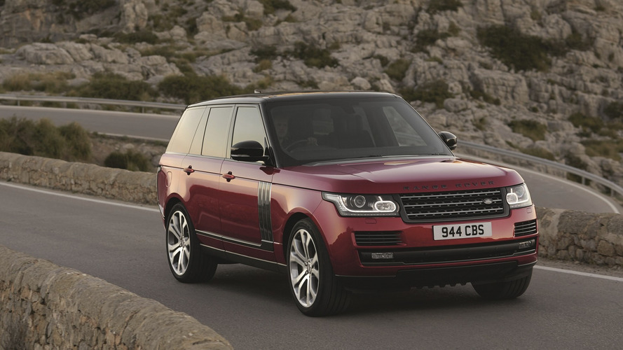 2017MY Range Rover debuts most powerful version ever