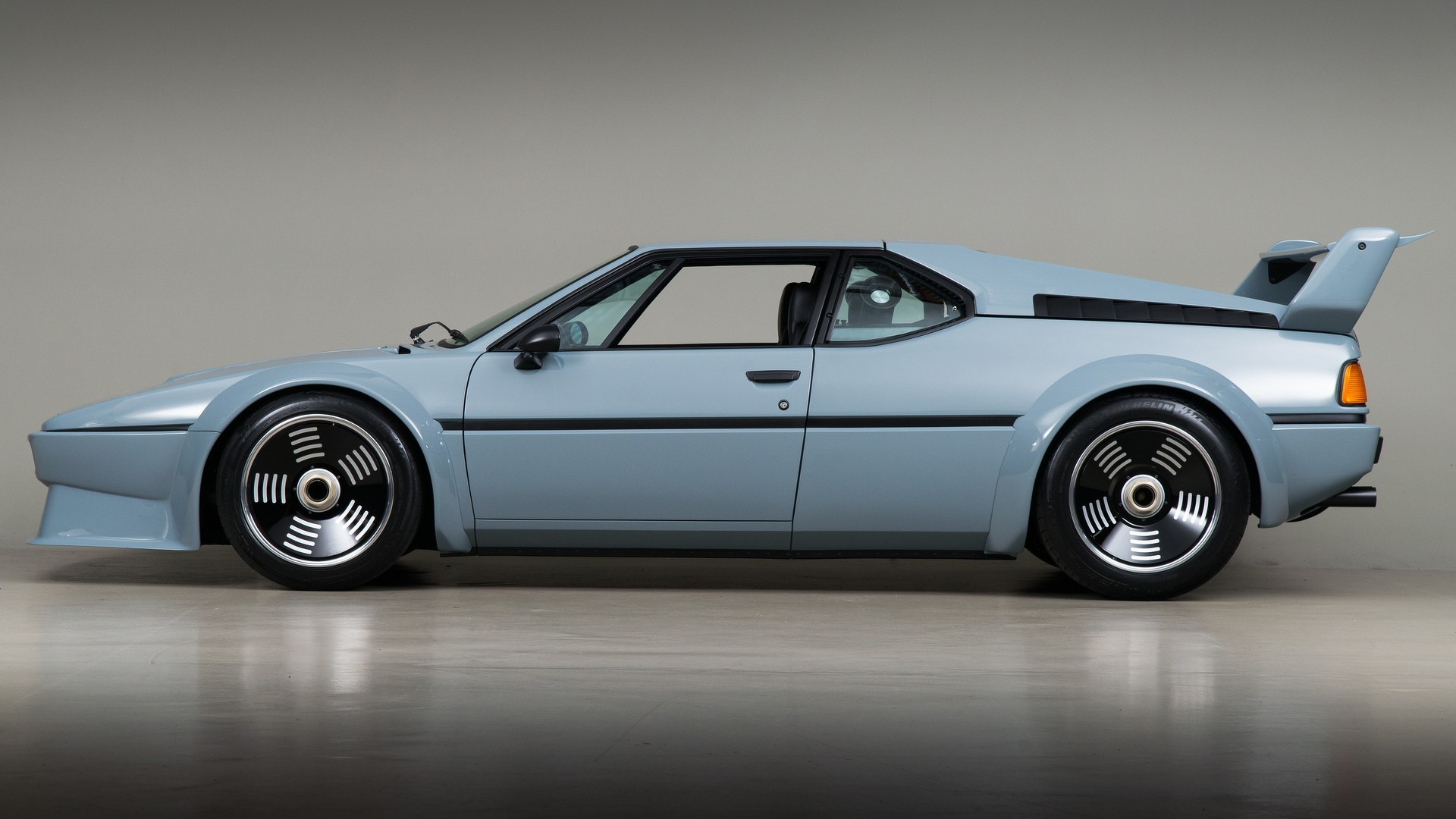 New BMW M1 Not Happening, Brand Wants \