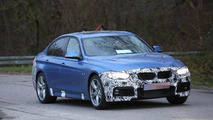 BMW rumored to replace 335i this summer with 340i rated at 320 HP