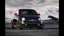 Crescem vendas do Fiat 500 nos EUA