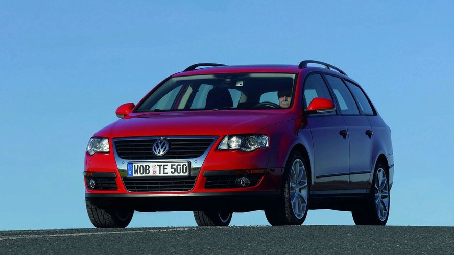 Golf TDI Hybrid, Passat TSI ecoFuel and others for Geneva