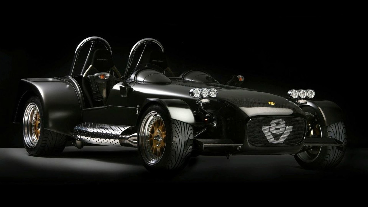 Caterham RS Seven
