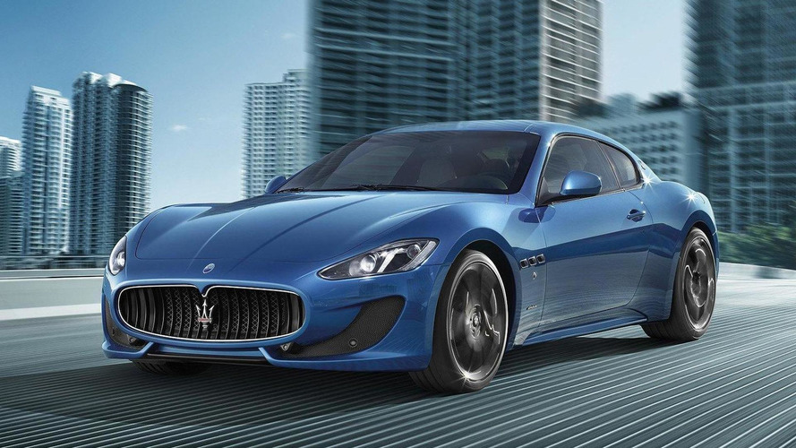 Maserati plotting a new car to slot above the Gran Turismo - report