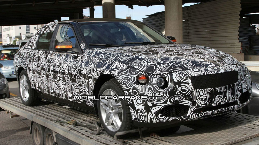 2012 BMW 3-Series teased in new promotional video
