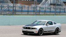 Steeda Sport based on 2011 Ford Mustang 5.0, 850, 01.07.2010