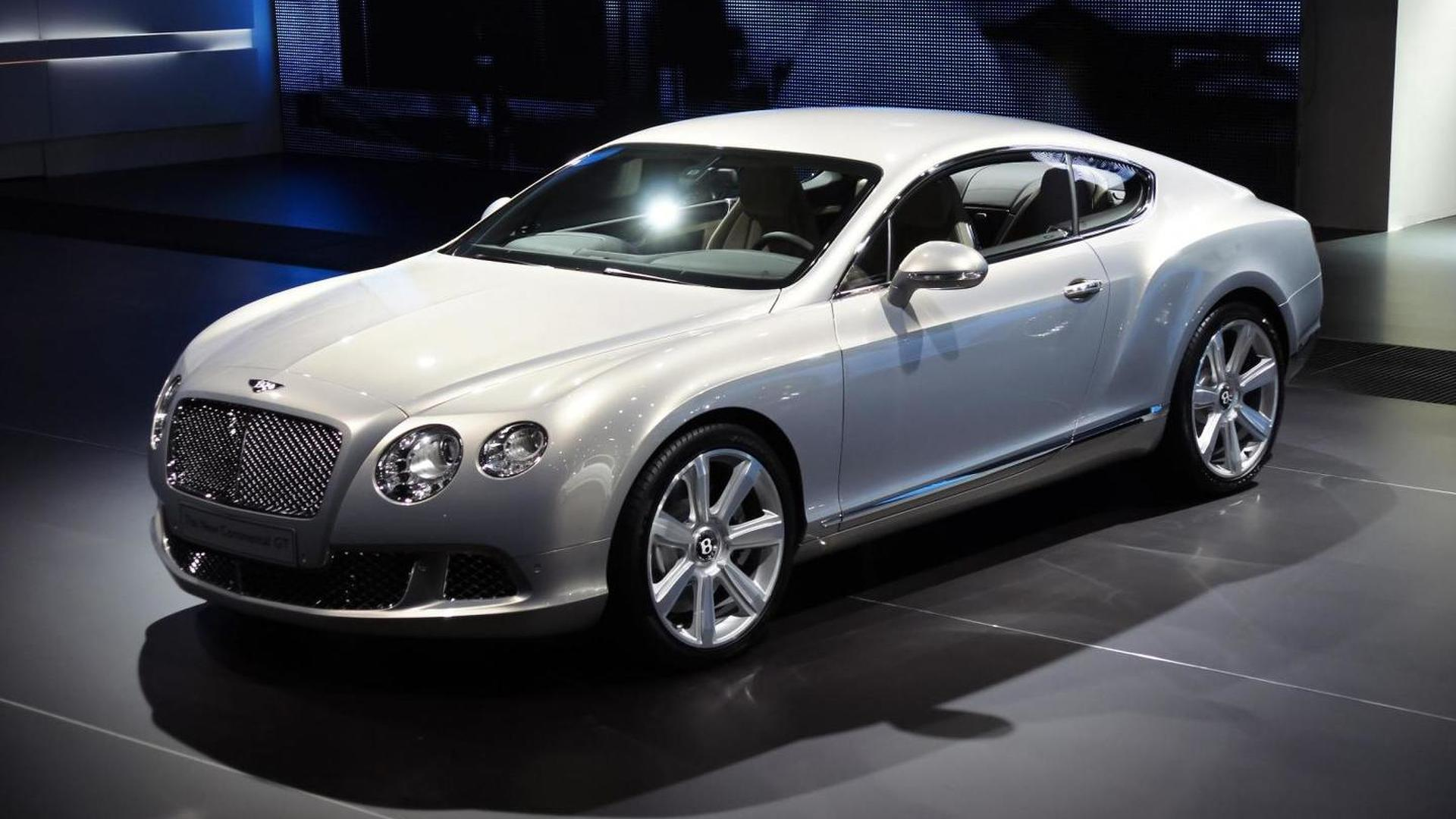 2011 bentley continental gt pricing released 2011 bentley continental gt pricing released product 2010 09 29 150418 vanachro Image collections