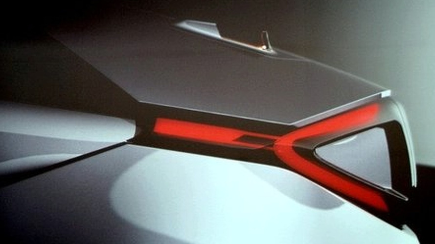 Dacia Concept Images Leaked Prior to Geneva Debut