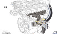 Volvo 2.0 litre five-cylinder diesel engine 06.5.2010
