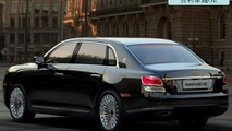 Geely GE limousine facelift - 600 - 14.04.2010